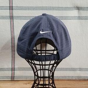 Nike Accessories - Nike Gold Dri-Fit Cap